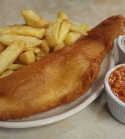 John Long's Fish & Chips