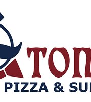 Greek Tony's Pizza & Sub Shop