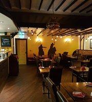 MEET Argentinian Restaurant