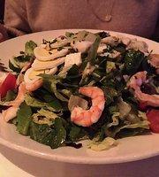 Seafood Room Oceanaire