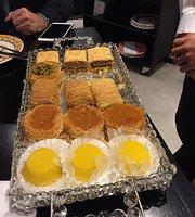 Zattar Culinaria Libanesa Contemporanea