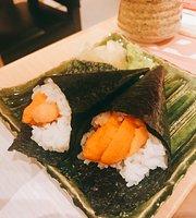 Sushi Hiro Kitchen