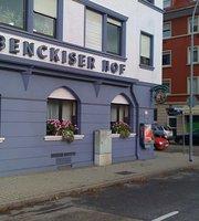 Benckiser Hof