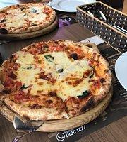 Capricciosa Pasta & Pizza