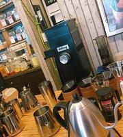 Coffeereul Saranghan Sommelier