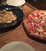 Pizzaria Bar Ipsiron