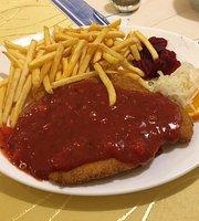 Fischrestaurant Am Hotel Hohenzollernhof