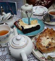 Just Grand! Vintage Tearoom