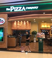 Pizza Company - Pattaya