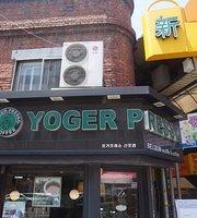 Yogerpresso