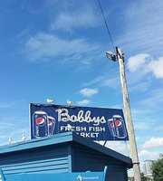 Bobbys Fresh Fish Market -Greerton