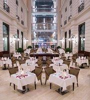 Brasserie & Atrium étterem
