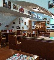Pizza-Bar Street