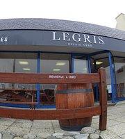 Oyster Bar LEGRIS