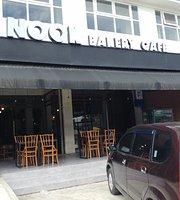 Nook Bakery Cafe