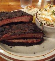 Podnah's Pit BBQ