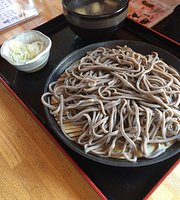Soba restaurant Noshijuku
