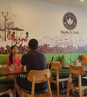 Hayley's Cafe