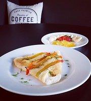 Yellow Café - Restaurante