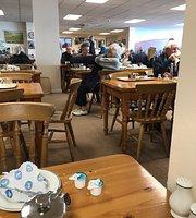BB's Coffee Shop