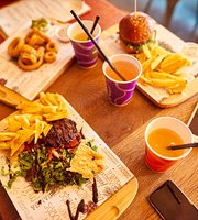 ‪Bamba Marha Burger Bar‬