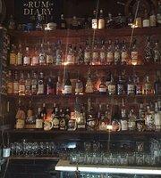 The Rum Diary Bar