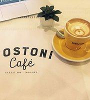 Tostoni Café