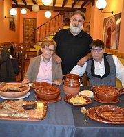 Restaurante Venta de Corpes