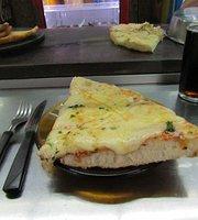 Pizzeria El Rubi