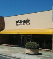 Mamak Asian Street Food
