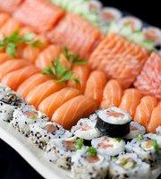 Sushi Rão