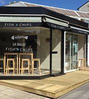 La Baule Fish & Chips