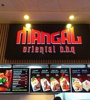 Mangal Oriental B.B.Q
