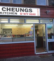 ‪Cheungs Fish Bar‬