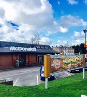 McDonald's - Salford Cross Lane