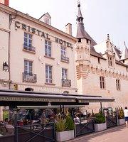 Au Quai de la Loire