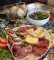 La Table A Fromages