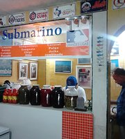 Submarino Ceviche y Mas