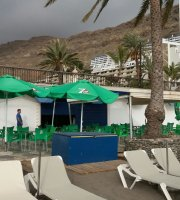 Restaurante Bar Terraza Taurito