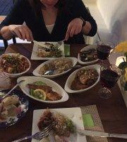 Yalla Yalla Foodbar
