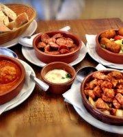 Ole Ole Tapas Bar & Restaurant
