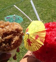 SnoCal Shaved Ice