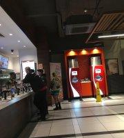 Burger King - Exchange Walk