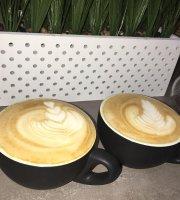 Ocean Shepherd Espresso Bar