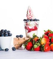 Milk & Honey - Artisan Yogurt & Dessert Bar