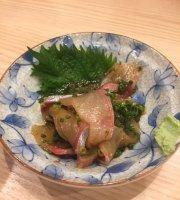 Japanese Diner Ki-Ippon