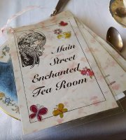 Main Street Enchanted Tea and Lunch Room