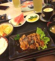 Wasabi Japanese Restaurant