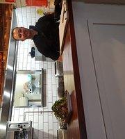 Alforno the cafe