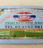 Thai Kitchen Aroi